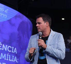 """Pastor Gustavo Valadão Bessa """"Divórcio e novo casamento"""""""